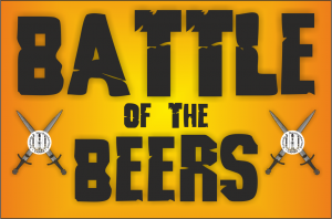Battle of the Beers logo